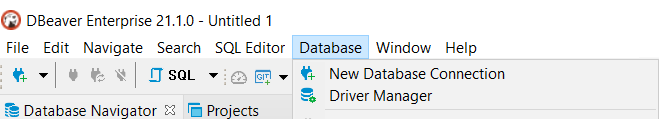 Vertica Integration with DBeaver: Connection Guide